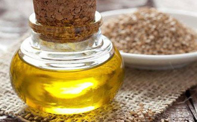 Xóa tan nỗi lo cholesterol xấu với dầu gạo