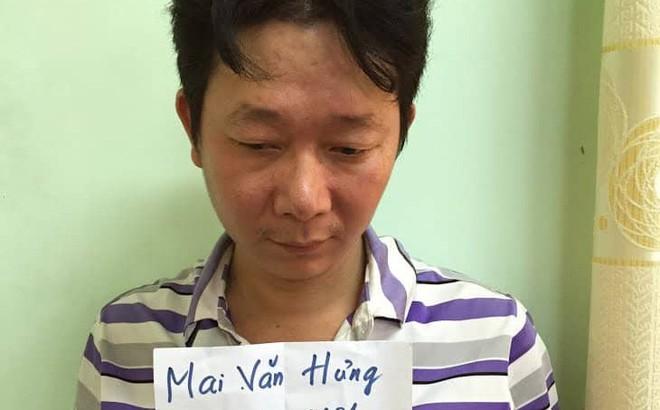Về quê ăn tết, kẻ trốn truy nã 13 năm bị bắt
