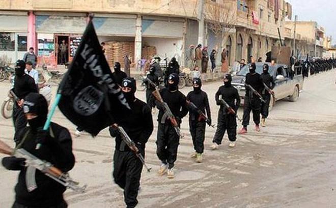 Mỹ cảnh báo IS đang tìm cách chiếm lãnh thổ ở nhiều nơi trên thế giới