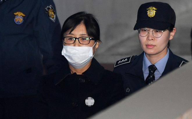 20 năm tù giam cho bạn thân cựu Tổng thống Hàn Quốc