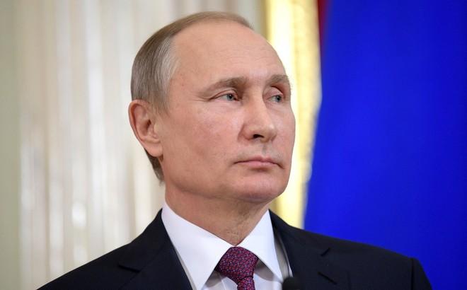 Syria: Bí ẩn vai trò của Nga trong cuộc chiến sau khi tiêm kích Israel bị bắn hạ