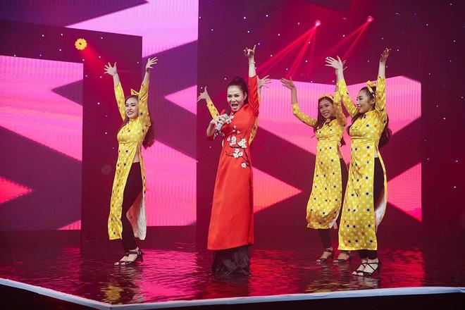 Hàng loạt sao Việt nổi danh sẽ xuất hiện trong chương trình đón giao thừa - Ảnh 6.