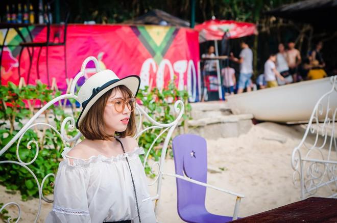Nhiều người giật mình khi so sánh ảnh của 9x Bắc Ninh với nữ ca sĩ Min - ảnh 4