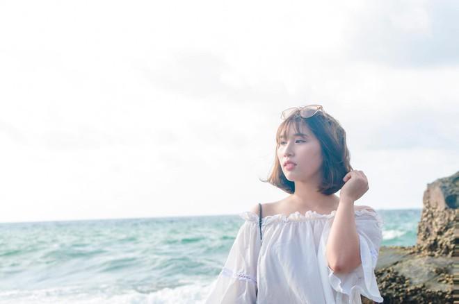Nhiều người giật mình khi so sánh ảnh của 9x Bắc Ninh với nữ ca sĩ Min - ảnh 6