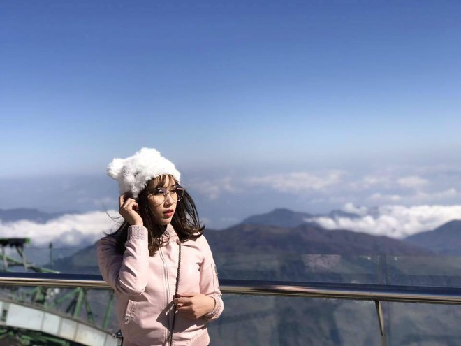 Nhiều người giật mình khi so sánh ảnh của 9x Bắc Ninh với nữ ca sĩ Min - ảnh 2
