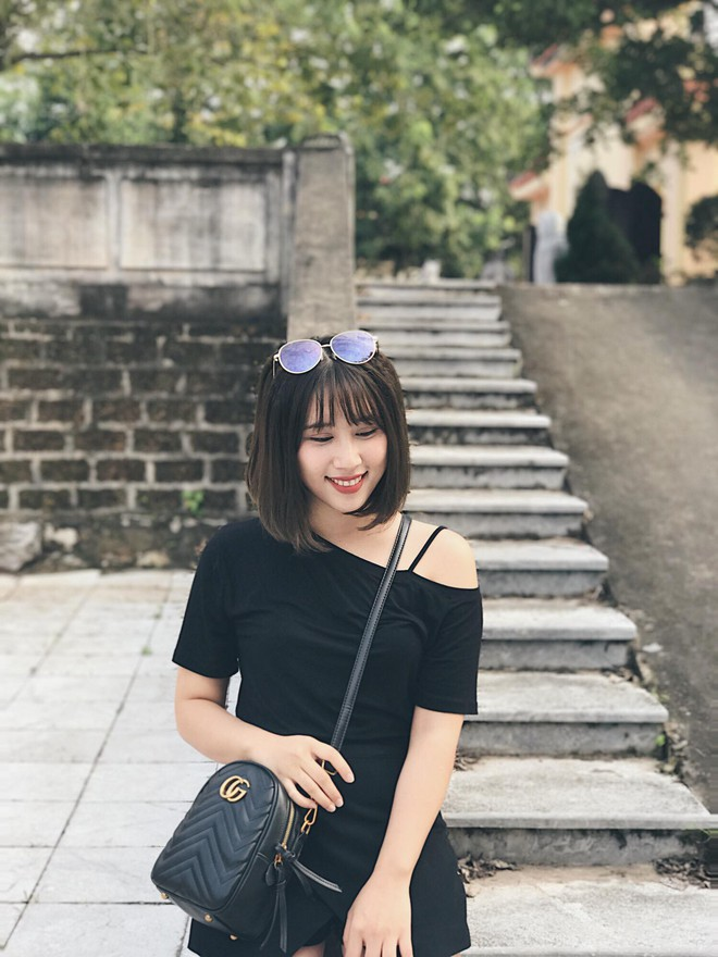 Nhiều người giật mình khi so sánh ảnh của 9x Bắc Ninh với nữ ca sĩ Min - ảnh 3