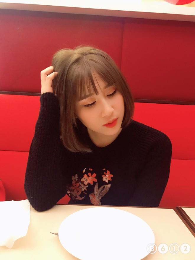 Nhiều người giật mình khi so sánh ảnh của 9x Bắc Ninh với nữ ca sĩ Min - ảnh 5