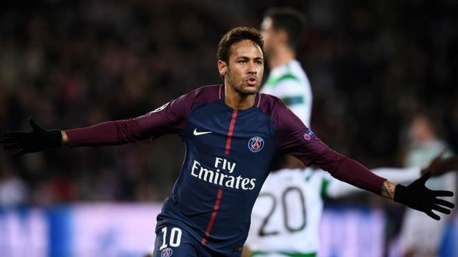 Chưa cần đá với Real Madrid, Neymar đã vô địch ở mặt trận này - Ảnh 1.