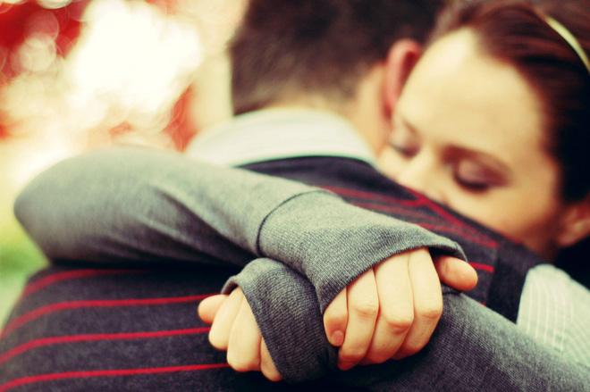 Nếu không nói Anh yêu em, đàn ông sẽ yêu bạn theo cách riêng của họ! Hãy đọc và cảm nhận - Ảnh 3.