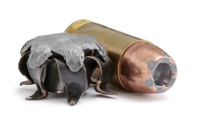 9 gram chết chóc: Những loại đạn súng trường công phá mạnh nhất - Ảnh 2.