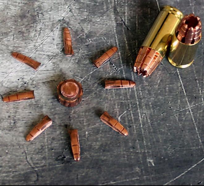 9 gram chết chóc: Những loại đạn súng trường công phá mạnh nhất - Ảnh 6.