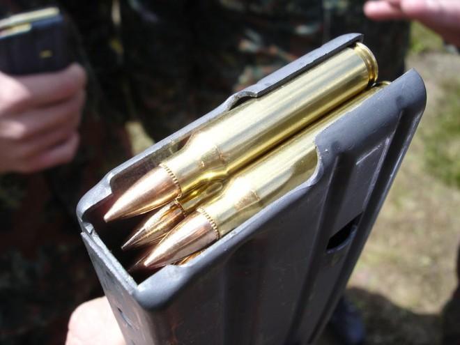 9 gram chết chóc: Những loại đạn súng trường công phá mạnh nhất - Ảnh 8.