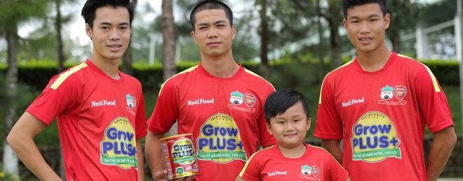 Những thương hiệu đắt giá của Thể thao Việt Nam - Ảnh 3.