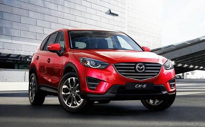 """Giảm đậm giá xe Mazda, Trường Hải thu """"quả ngọt"""" trước Tết"""