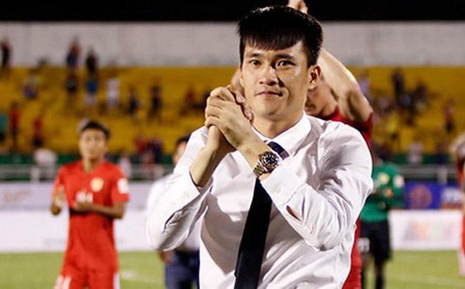 Những thương hiệu đắt giá của Thể thao Việt Nam