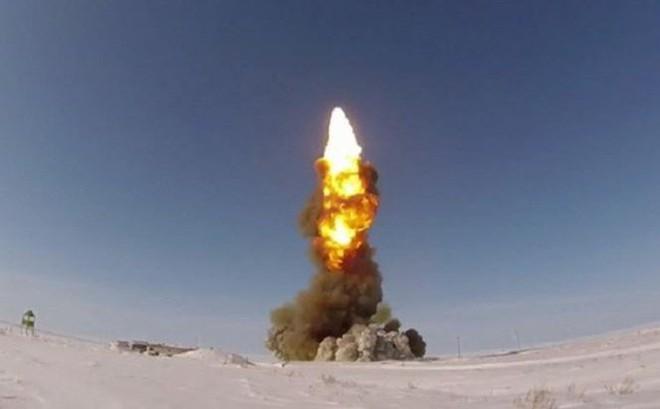 Chuyên gia Nga nói gì về tên lửa đánh chặn PRS-1M
