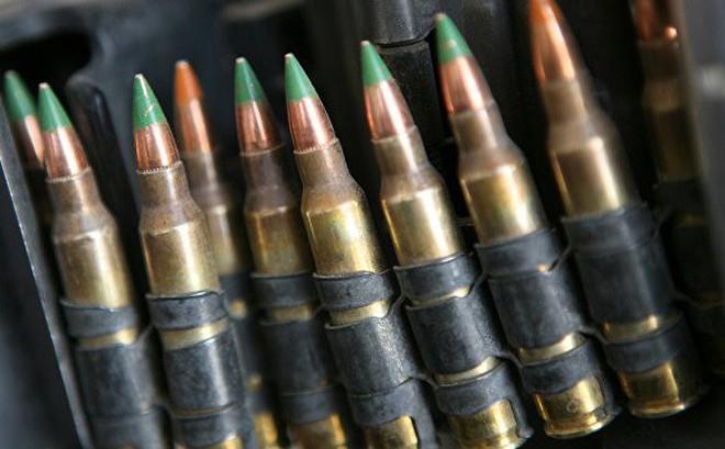 9 gram chết chóc: Những loại đạn súng trường công phá mạnh nhất