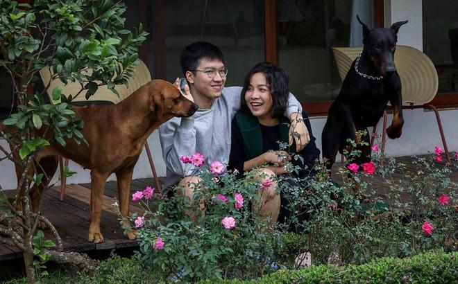 Câu chuyện xúc động của ca sĩ Mỹ Linh khi tiết lộ con trai có người yêu ở tuổi 19