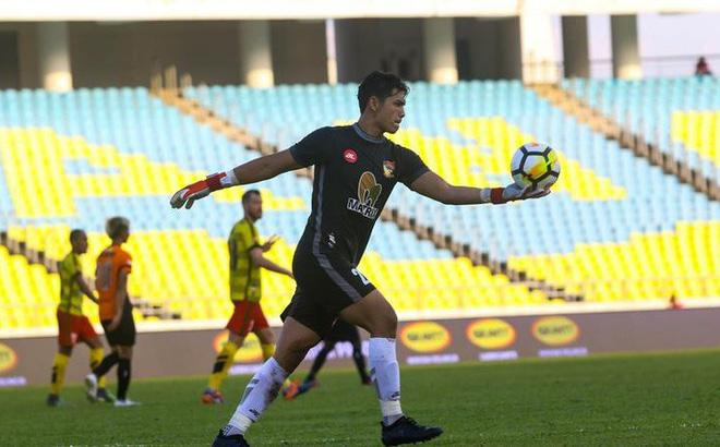 Kình địch của U23 Việt Nam có cầu thủ dùng doping tại giải U23 châu Á