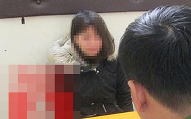 Hà Nội: Bắt nữ học viên y tế chuyên đánh tráo điện thoại xịn