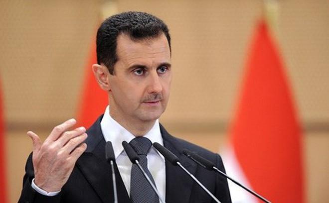 Syria bác bỏ đề xuất thành lập Uỷ ban Hiến pháp của Liên Hợp Quốc