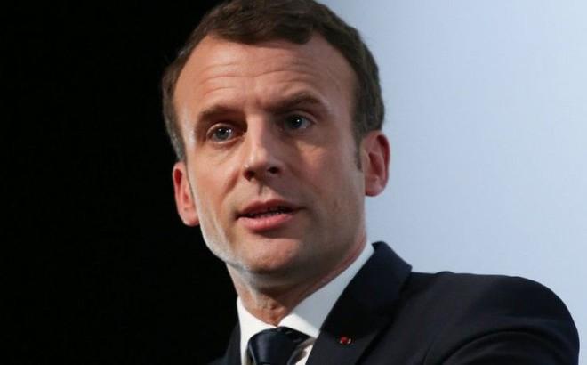 Tổng thống Pháp dọa tấn công vào Syria