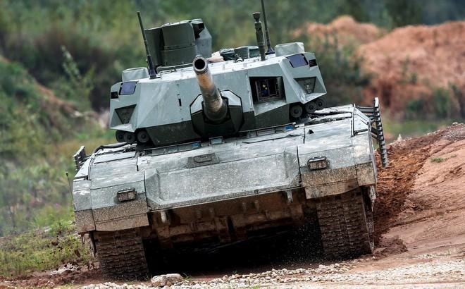 2 tiểu đoàn xe tăng T-14 Armata đã chính thức được đặt hàng: Chúc mừng Uralvagonzavod