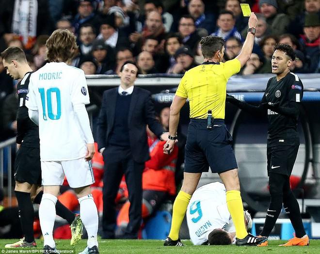 Lội ngược dòng bằng cú đúp khó tin, Ronaldo khiến Neymar nuốt hận - Ảnh 7.