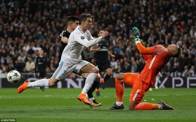 Lội ngược dòng bằng cú đúp khó tin, Ronaldo khiến Neymar nuốt hận - Ảnh 9.