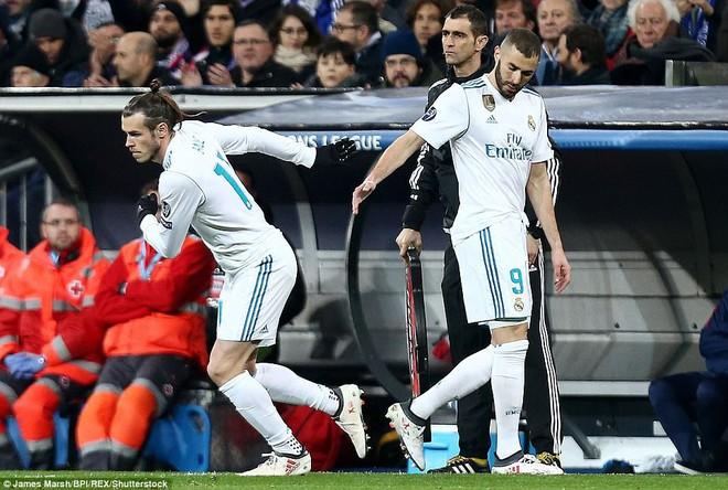 Lội ngược dòng bằng cú đúp khó tin, Ronaldo khiến Neymar nuốt hận - Ảnh 18.