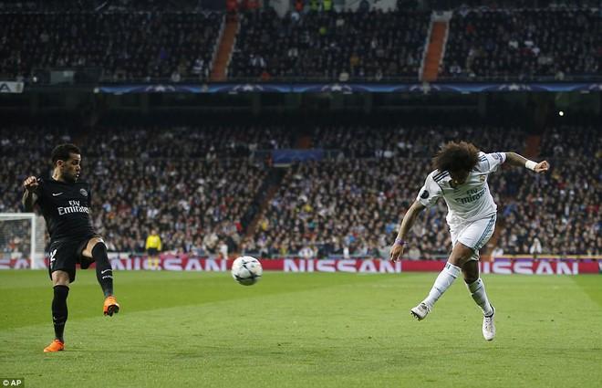 Lội ngược dòng bằng cú đúp khó tin, Ronaldo khiến Neymar nuốt hận - Ảnh 19.