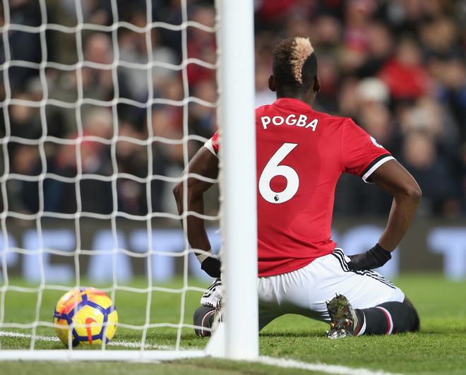 Pogba trơ tráo trở cờ: Mourinho chết điếng, Man United rúng động trong tâm bão - Ảnh 5.