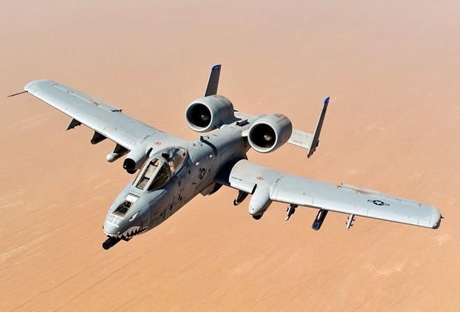 Những cường kích chi viện không quân trực tiếp mạnh nhất thế giới - ảnh 2
