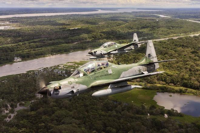 Những cường kích chi viện không quân trực tiếp mạnh nhất thế giới - ảnh 3