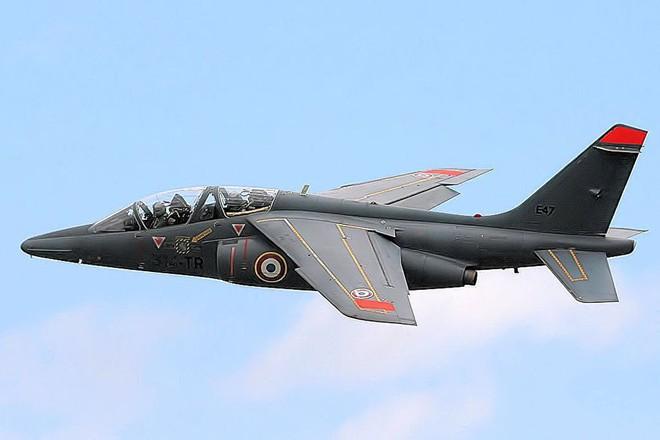 Những cường kích chi viện không quân trực tiếp mạnh nhất thế giới - ảnh 4