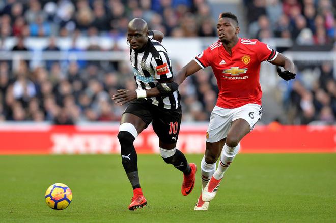 Mourinho lên tiếng về mối quan hệ với Pogba, công kích dữ dội giới truyền thông - Ảnh 2.