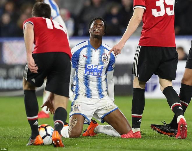 Mourinho nuốt lời vụ Pogba, Lukaku nổ súng đưa Man United trở lại - Ảnh 7.