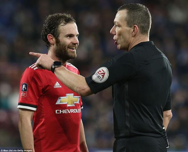 Mourinho nuốt lời vụ Pogba, Lukaku nổ súng đưa Man United trở lại - Ảnh 17.
