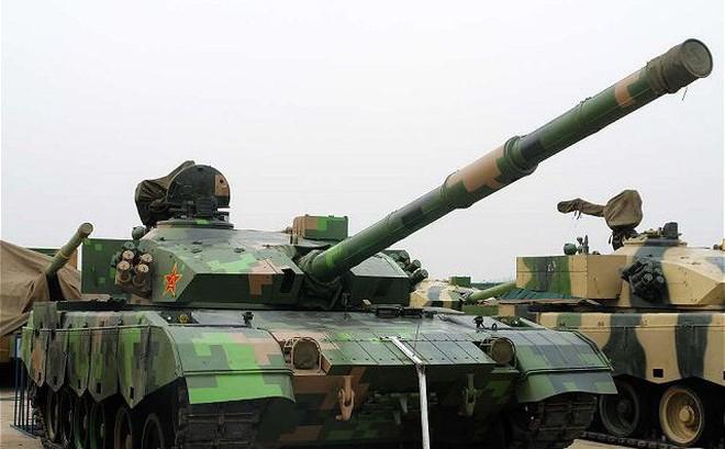 IISS: Trung Quốc có lực lượng tăng thường trực chiến đấu nhiều nhất thế giới