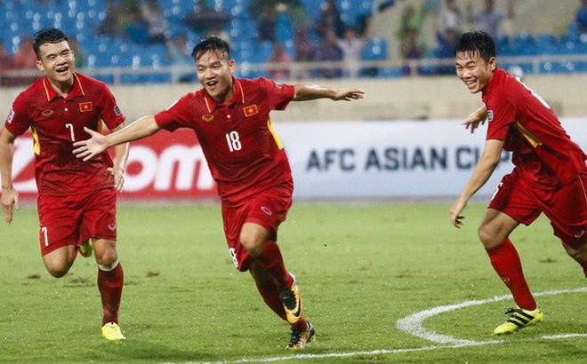 Tuyển Việt Nam nhận 5 tỷ nếu vô địch AFF Cup, Đức Huy muốn giành suất lên tuyển