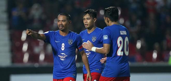 SL Nghệ An gặp đối thủ rắn mặt và… giàu có của Malaysia - Ảnh 1.