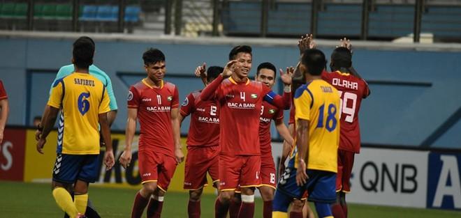 SL Nghệ An gặp đối thủ rắn mặt và… giàu có của Malaysia - Ảnh 2.