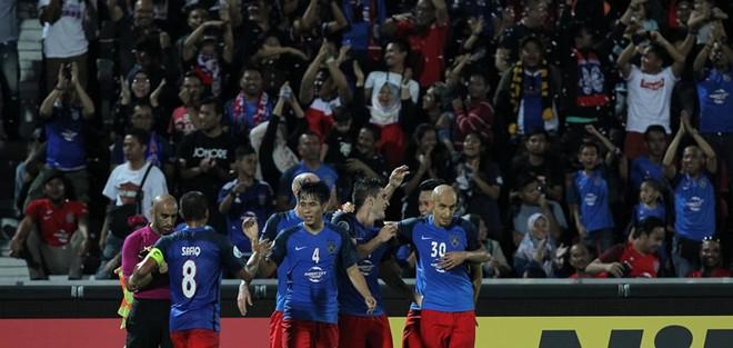 SL Nghệ An gặp đối thủ rắn mặt và… giàu có của Malaysia - Ảnh 3.