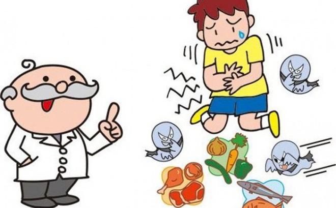 Một số bệnh thường gặp sau Tết