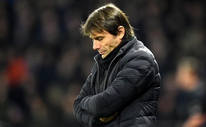 Trước Barca, tài nghệ của Conte và tham vọng của Abramovich là chưa đủ?