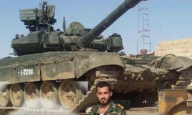 Nga-Syria mừng tuổi phiến quân bằng tất cả các loại hỏa lực ở đông Damascus: Chưa từng có - Ảnh 1.
