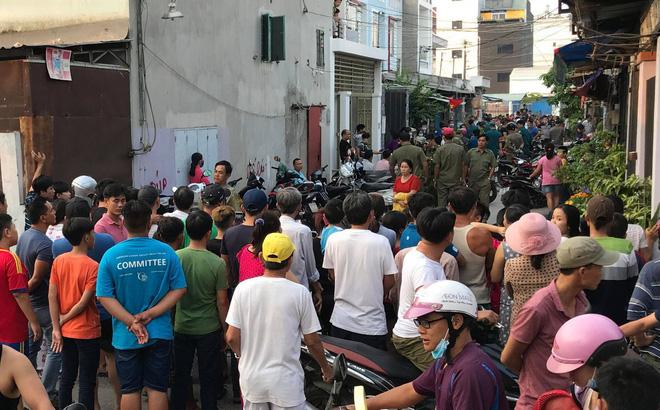 Khởi tố bị can vụ sát hại 5 người trong một gia đình ở Sài Gòn
