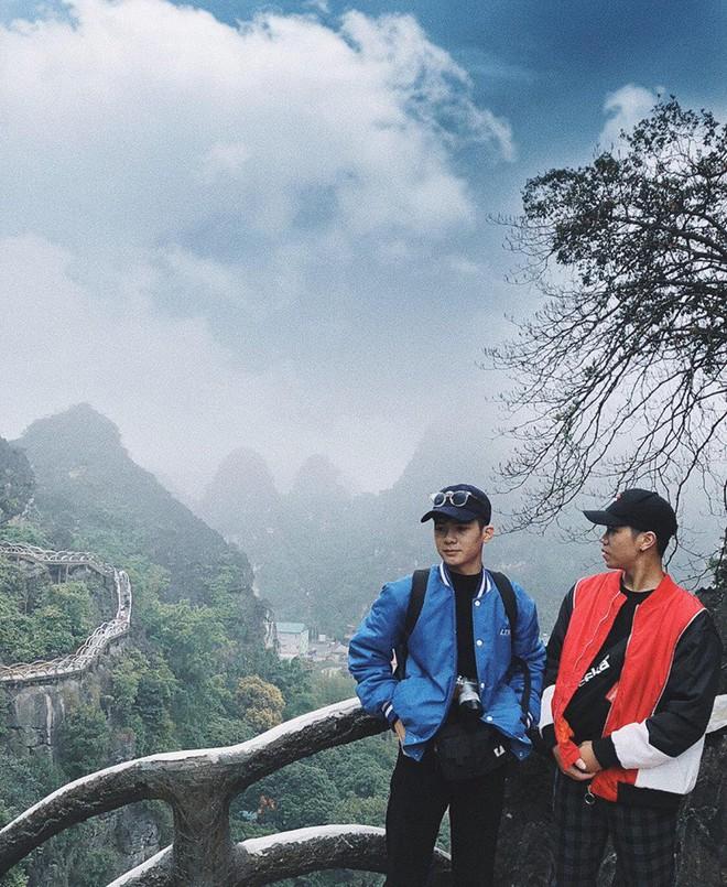 Cầm 500K khám phá ngay chốn bồng lai tiên cảnh Ninh Bình để có được album ảnh đẹp mê ly như cô bạn này - Ảnh 4.