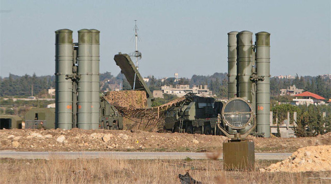 Tiêm kích tàng hình Su-57 Nga thử lửa ở Syria: Chơi rắn hay liều lĩnh quá mức? - Ảnh 2.