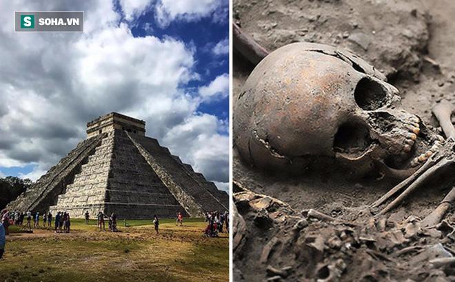 """Phát hiện thủ phạm có thể """"quét sạch"""" công trình khảo cổ 4.000 năm tuổi ở Mexico"""